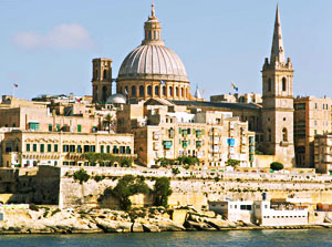 マルタ・セントジュリアン/EC Malta