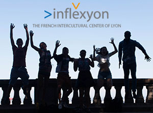 フランス・リヨン/inflexyon(アンフレクション)