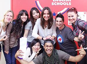 ニュージーランド・オークランド/Dominion English Schools - Auckland